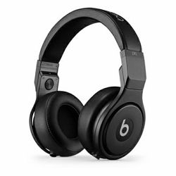 Slušalice Beats Pro Over Infinite Black
