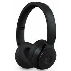 Slušalice BEATS Solo Pro Wireless Noise Cancelling - Black (bežične)