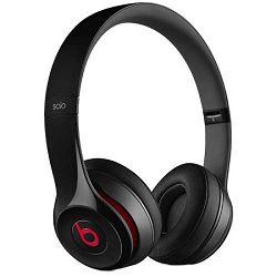 Slušalice BEATS SOLO2 crne