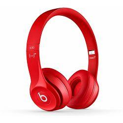 Slušalice BEATS SOLO2 crvene