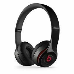 Slušalice BEATS SOLO2 wireless crne