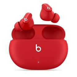 Slušalice BEATS Studio Buds TWS Noise Cancelling Earphones - Beats Red