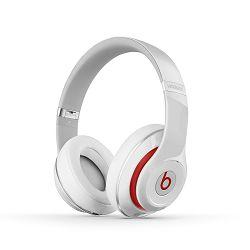 Slušalice BEATS STUDIO Wireless Over-Ear - Gloss White (bežične)