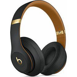 Slušalice BEATS Studio3 Wireless Midnight Black (bežične)