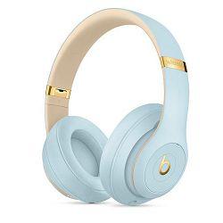 Slušalice BEATS Studio3 Wireless Over-Ear Crystal Blue (bežične)