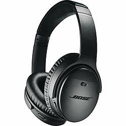 Slušalice bežične BOSE QUIETCOMFORT 35  II crne (bežične)