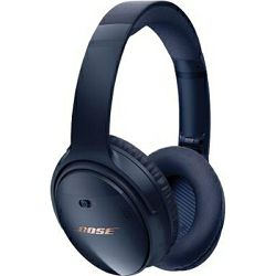 Slušalice BOSE QUIETCOMFORT 35 II Bluetooth wireless midnight blue