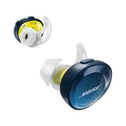 Slušalice BOSE SoundSport FREE wireless navy citron