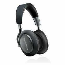 Slušalice BOWERS & WILKINS PX sive