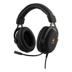 Slušalice DELTACO GAMING GAM-030 crne