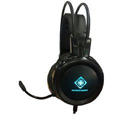 Slušalice s mikrofonom DELTACO Stereo gaming headset