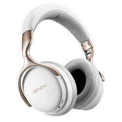 Slušalice DENON AH-GC30 bijele (bežične)