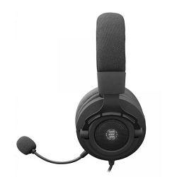 Slušalice ESHARK ESL-HS1 KOTO (USB LED + 2 x 3,5mm)