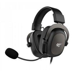 Slušalice GAMENOTE HV-H2002D PRO crne