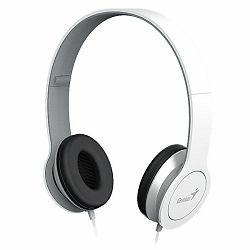 Slušalice GENIUS HS-M430W bijele