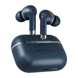 Slušalice HAPPY PLUGS Air1 ANC, bežične plave