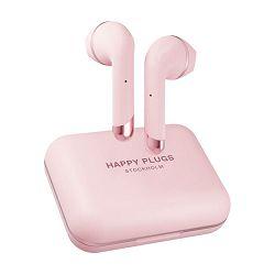 Slušalice HAPPY PLUGS AIR1 PLUS EARBUD rozo zlatne (bežične)