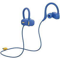 Slušalice HMDX JAM LIVE FAST BT plave (bežične)