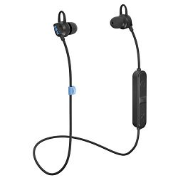Slušalice HMDX JAM LIVE LOOSE BT crne (bežične)