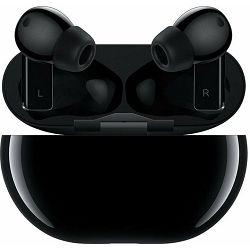 Slušalice HUAWEI FreeBuds Pro, crna (bežična)