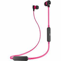 Slušalice iLUV NEON AIR 2 pink (bežične)