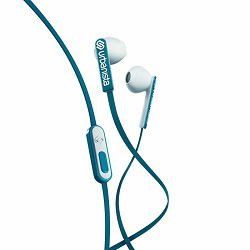 Slušalice in-ear URBANISTA San Francisco Blue Petroleum