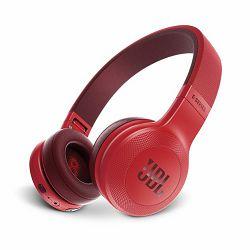 Slušalice JBL E45BT bežične crvene