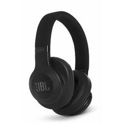 Slušalice JBL E55BT bežične crne