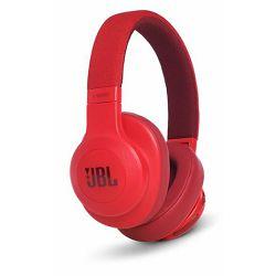 Slušalice JBL E55BT bežične crvene