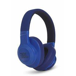 Slušalice JBL E55BT bežične plave