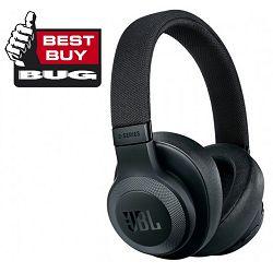 Slušalice JBL E65BTNC bežične crne