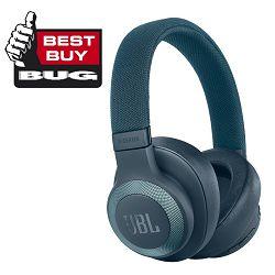 Slušalice JBL E65BTNC bežične plave