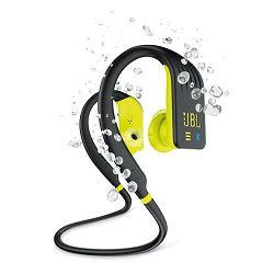 Slušalice JBL ENDURANCE DIVE BT žuto crne
