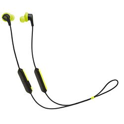 Slušalice JBL ENDURANCE RUN BT crno zelene (bežične)