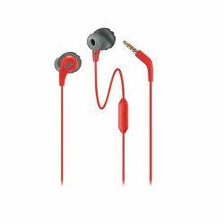Slušalice JBL ENDURANCE RUN crvene