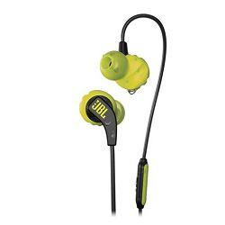 Slušalice JBL ENDURANCE RUN zelene
