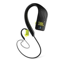 Slušalice JBL ENDURANCE SPRINT BT crno zelene (bežične)