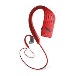 Slušalice JBL ENDURANCE SPRINT BT crvene (bežične)