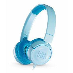 Slušalice JBL JR300 dječje plave