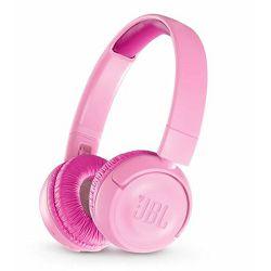Slušalice JBL JR300BT dječje pink (bežične)