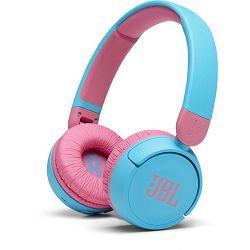 Slušalice JBL JR310BT plave (bežične)