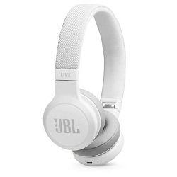 Slušalice JBL LIVE 400BT bijele (bežične)