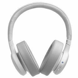 Slušalice JBL LIVE 500BT bijele (bežične) -EAN 6925281940361