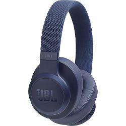 Slušalice JBL LIVE 500BT plave (bežične)