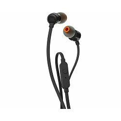 Slušalice JBL T110 crne