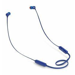 Slušalice JBL T110BT plave (bežične)