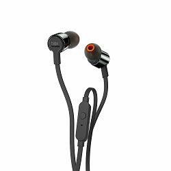 Slušalice JBL T210 crne