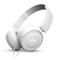 Slušalice JBL T450 bijele