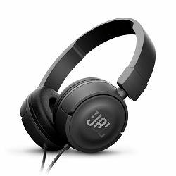 Slušalice JBL T450 crne