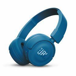 Slušalice JBL T450BT bežične plave